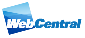 WebCentral - a Melbourne IT Company